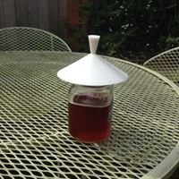 Whether its a mug, glass, can or bottle Friblet beverage covers fit any size container.